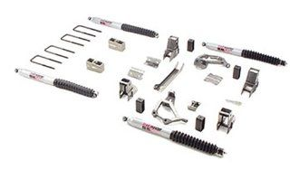 Trailmaster TP50SSV 4 Suspension Lift Kit    Automotive