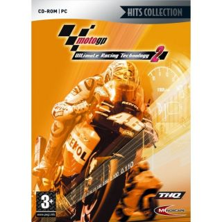 Moto GP Ultimate racing Technologie 2   Achat / Vente PC Moto GP