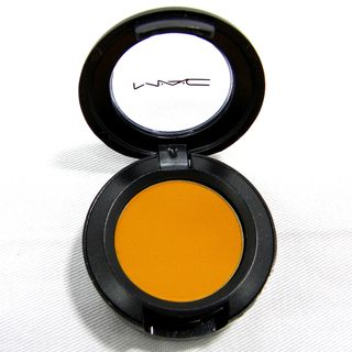 MAC Goldenrod Eye Shadow (Unboxed)