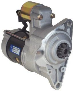100% Brand New Starter for 2009 Chevrolet/GMC Silverado/Sierra 2500 6