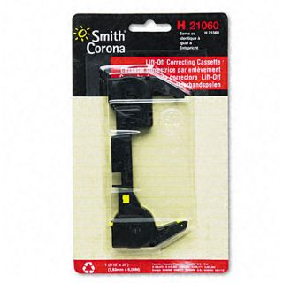 Lift off Correction Tape for Smith Corona Electronic Typewriters