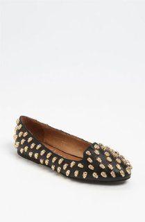 Jeffrey Campbell Skulltini Flat Shoes