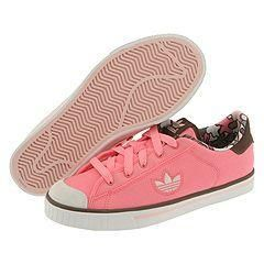 adidas Originals Tactic Low Leather W Pink/Pearl/E(Size 10 B   Medium