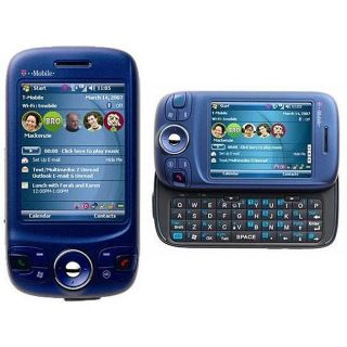HTC WING P435 Unlocked GSM Slider PDA Cell Phone