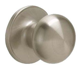 Dexter by Schlage J170STR619 Stratus Decorative Inactive Trim Knob