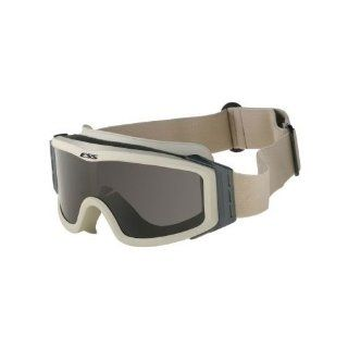 ESS NVG Profile Series Goggles (Desert Tan) Sports
