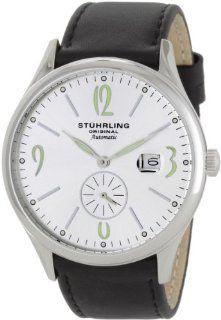 Stuhrling Original Mens 171D.33152 Classic Cuvette Infinity Automatic