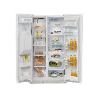 Volume net total 505 litres, Volume net réfrigérateur 325 litres