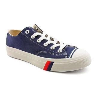 Pro Keds Mens Royal Lo Canvas Casual Shoes