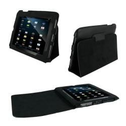 rooCASE VIZIO 8 Inch Tablet with Wifi 7 Inch Ultra Slim Leather Case