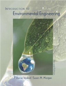 Introduction to Environmental Engineering P. Aarne Vesilind, Susan M