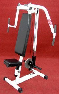 Pec Deck Machine: Sports & Outdoors
