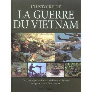 HISTOIRE DE LA GUERRE DU VIETNAM   Achat / Vente livre pas cher