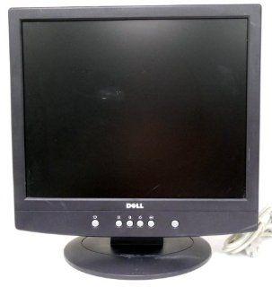 Dell E171FPb 17 Computer Monitor Flat Panel LCD
