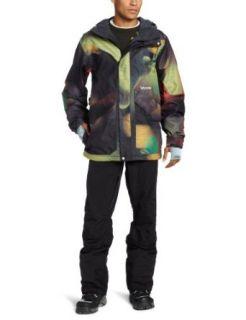 Volcom Mens Iron Jacket Clothing