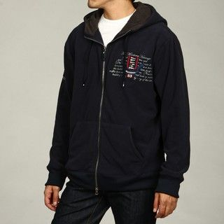 Nautica Mens Full zip Hoodie FINAL SALE
