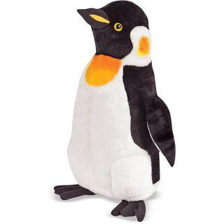 Melissa & Doug Plush Penguin Animal Toy Today $28.99 3.0 (1 reviews