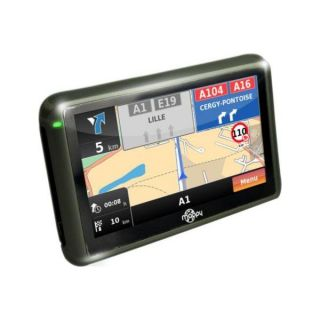 MAPPY ITI 406 EUROPE   Achat / Vente GPS AUTONOME GPS MAPPY ITI 406