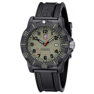 Luminox Mens Navy Seal Anniversary New EVO Strap Watch