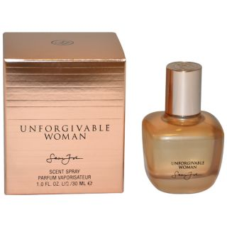 Sean Jean Unforgivable Woman 1 ounce Eau de Toilette Spray