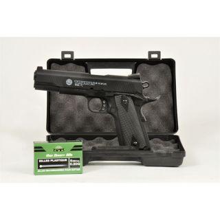 Cybergun   Pistolet à billes Taurus PT112 + Malette   Vente interdite