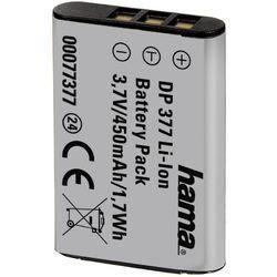 BATTERIE / CHARGEUR / ADAPTATEUR HAMA Batterie photo accu 450 mah 3 7v