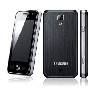 Samsung Star II DUOS GSM Unlocked Black Cell Phone