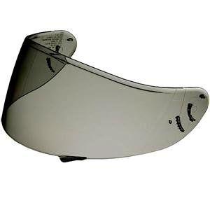 Shoei Shield for CX 1 Helmet   Dark Smoke Shoes