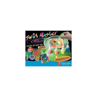 Swirl Master Craft Kit