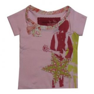 Random Nicole   Waterfall Kids T Shirt, Size 6: Clothing