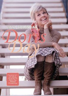 Doris Day 2012 Wall Calendar Office Products