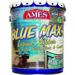 Ames BMX5RG Blue Max Liquid Rubber Basement Paint
