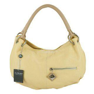 Arcadia Italian Patent Embossed Leather Purse Handbag Black Shoes