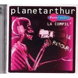 PLANETARTHUR   Achat CD COMPILATION pas cher Soldes