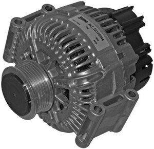 Valeo 180 Amp Alternator for Mercedes Benz GL ML R & A Class 3.0L