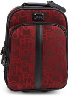 Kenneth Cole Reaction Luggage Taking My Time Wheeled Bag