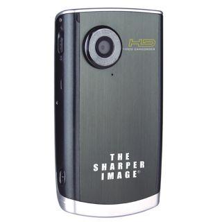 Sharper Image HD110 High Definition Video Camera