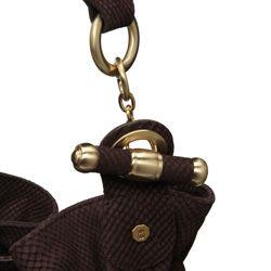 Bill Blass Julian Bucket Bag