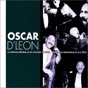 Formula Original Oscar DLeon Music
