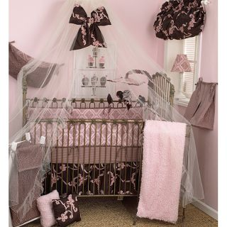 Cotton Tale Cupcake 8 piece Crib Bedding Set Today $199.99 4.0 (1