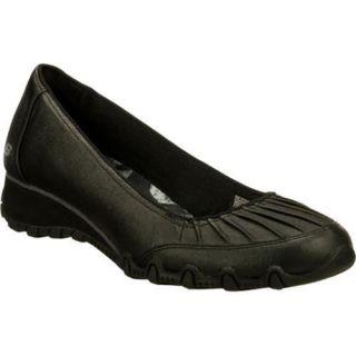 Womens Skechers Sassies Shy Girl Black