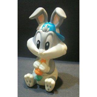 Baby Bugs Bunny Squeak oy