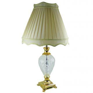 JT Lighting Princess Crystal Lamp Today $118.99