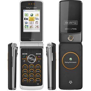 Sony Ericsson TM506 GSM Unlocked Orange Cell Phone (Refurbished