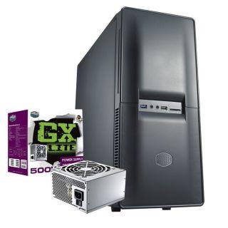 450 + GXPower 500W   Achat / Vente BOITIER PC CM Silencio 450