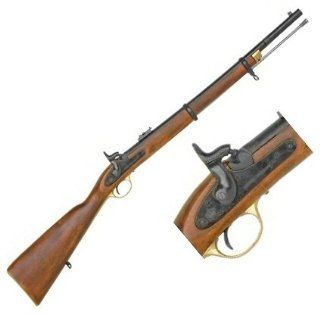 1860 Enfield Civil War Musketoon   Replica of Classic