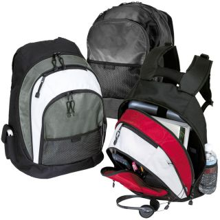 World Traveler Evolution 15.6 inch Laptop Backpack MSRP $59.99 Today