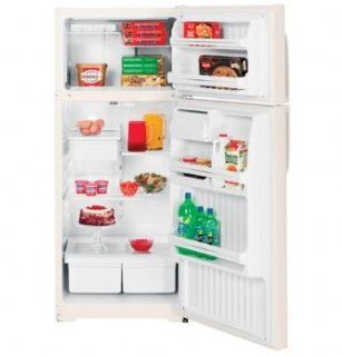 GE GTS181BRCC 17.9 Cu. Ft. Top Freezer Refrigerator