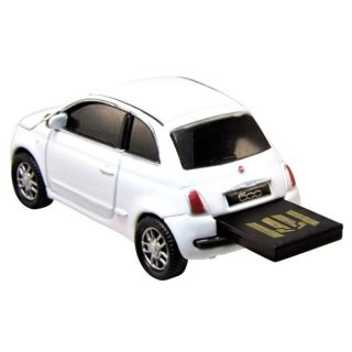 500   Achat / Vente DECORATION VEHICULE Clé usb 4 GB flash fiat 500
