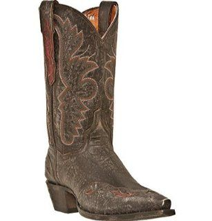 Dan Post Womens 11 Inch Tobac Betty Boots  DP3624 Shoes